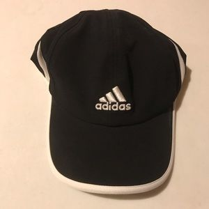Women's adidas running hat